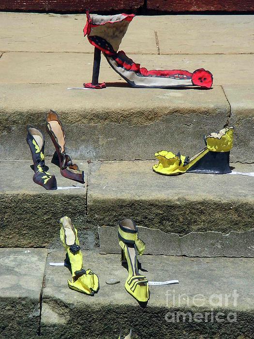 Jasna Dragun - Elegant Sandals