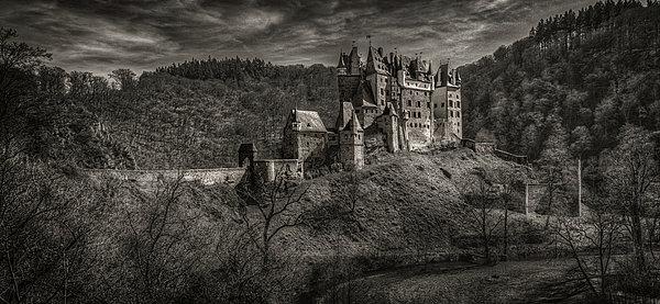 Hans Zimmer - ELTZ castle