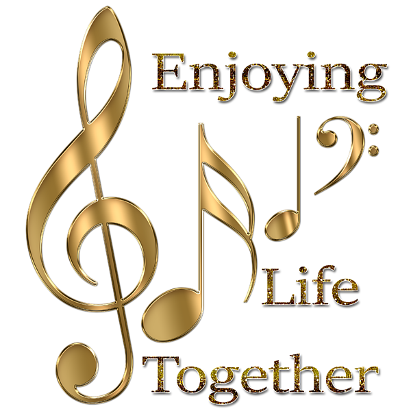 Enjoying Life Together Shower Curtain For Sale By Georgeta