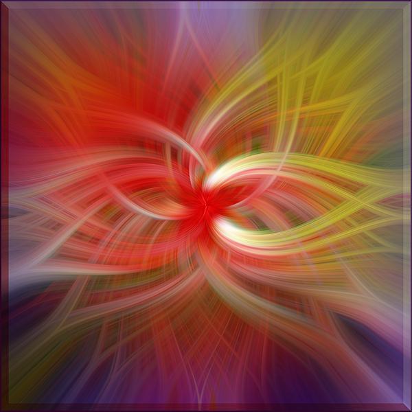 Enlightenment No.2 Digital Art