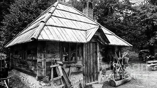 Lidija Scepanovic - Ethno cottage