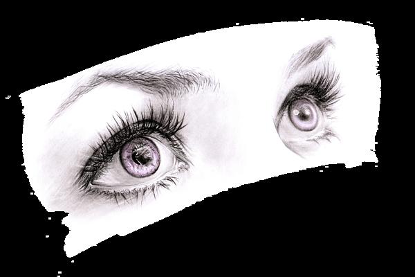 Eyes Fleece Blanket For Sale By E Drawings