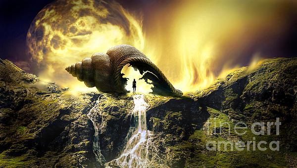 Carlene Smith - Fantasy