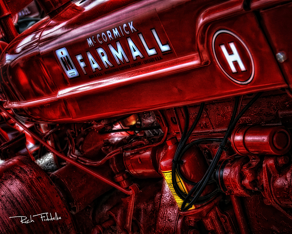 Rich Fiddelke - Farmall H