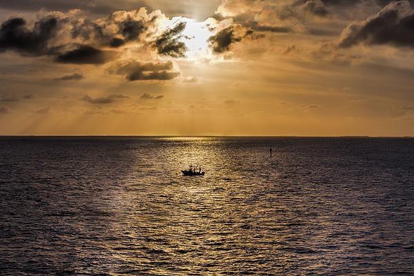 John M Bailey - Fisherman
