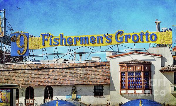 Debby Pueschel - Fishermans Grotto