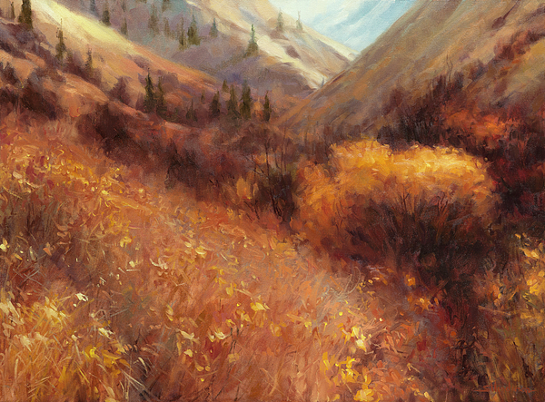 Steve Henderson - Flecks of Gold