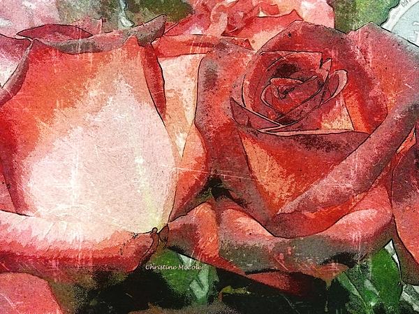 Christine McCole - Floral Vivid 9