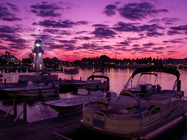 Florida Sunrise II Photograph