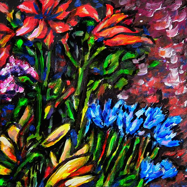 Laura Heggestad - Flower Culture 213