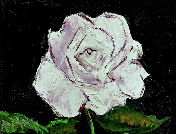 Anand Swaroop Manchiraju - Flower Study-5,