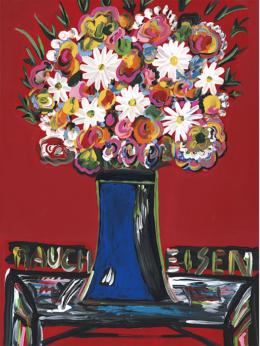 Michael Raucheisen - Flowers for Corina