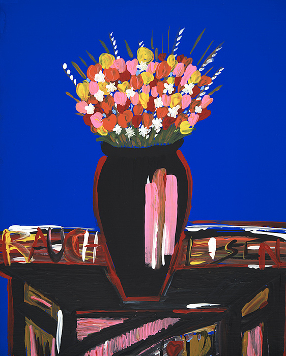 Michael Raucheisen - Flowers for Kayla