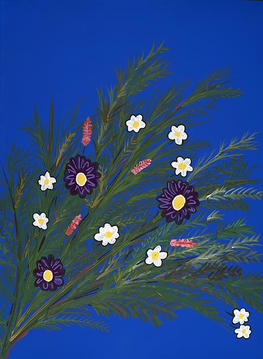 Michael Raucheisen - Flowers for Lydia