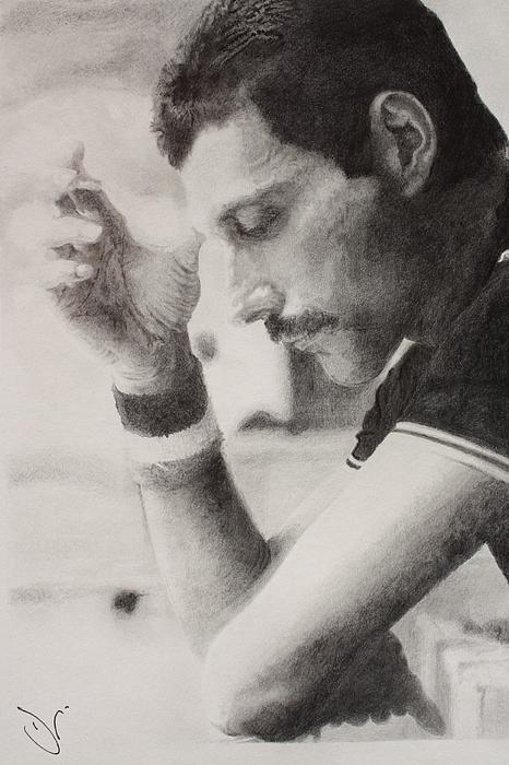 Dan Lamperd - Freddie
