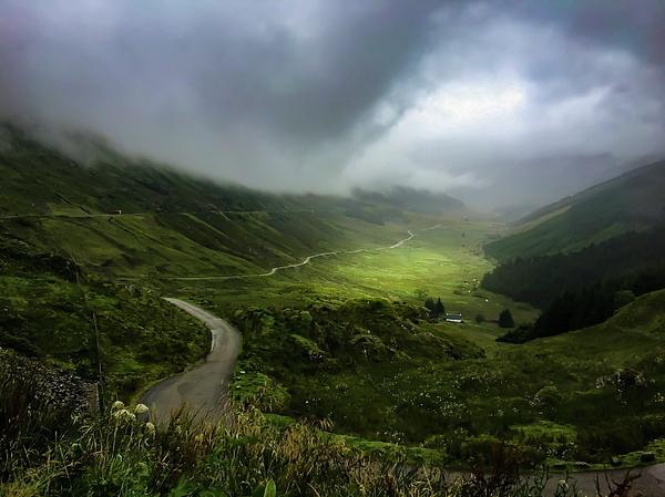 Andy J Gill - Gateway to Loch Lomond