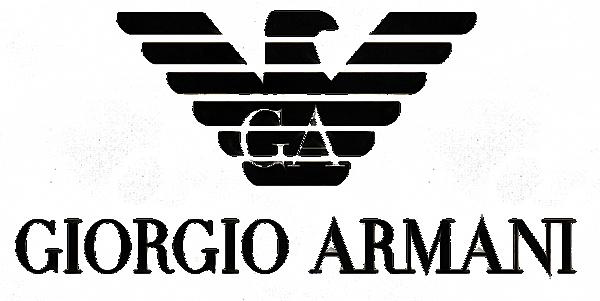 armani eagle