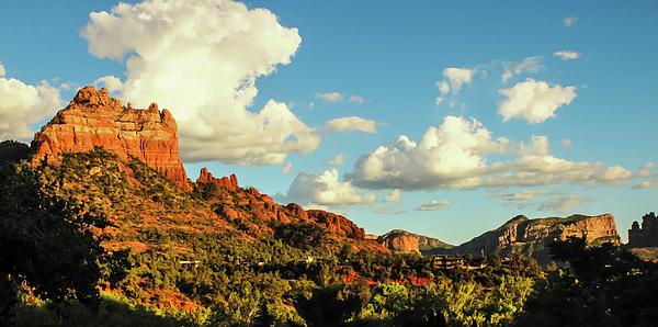 Ola Allen - Glorious Sedona Arizona