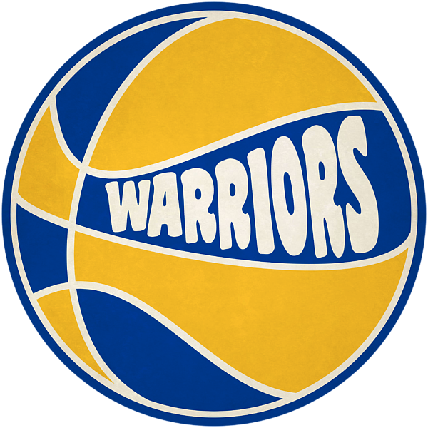 Golden State Warriors Retro Shirt Throw Pillow For Sale By