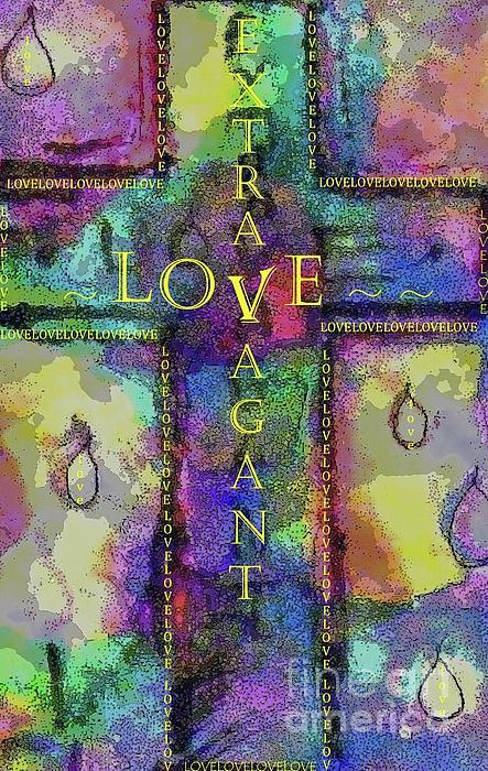 Hazel Holland - Grace Is One-way Love