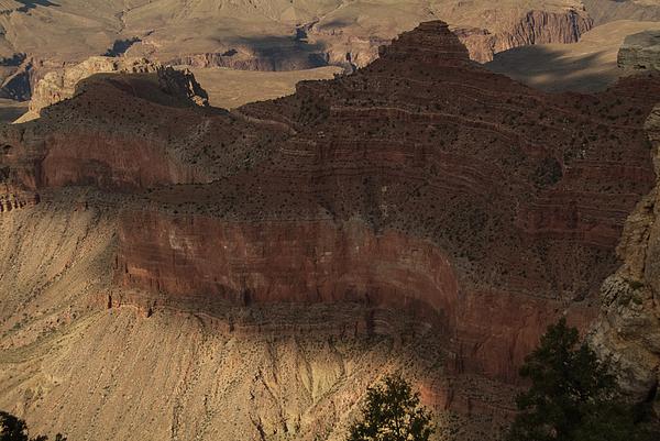 Joanne Murray - Grand Canyon deep cliffs