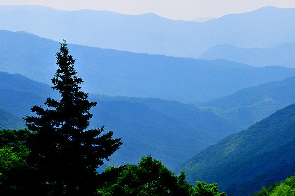 Lyle  Huisken - Great Smoky Mountains