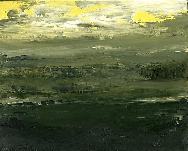 Lillian  Abel - Green Lakes
