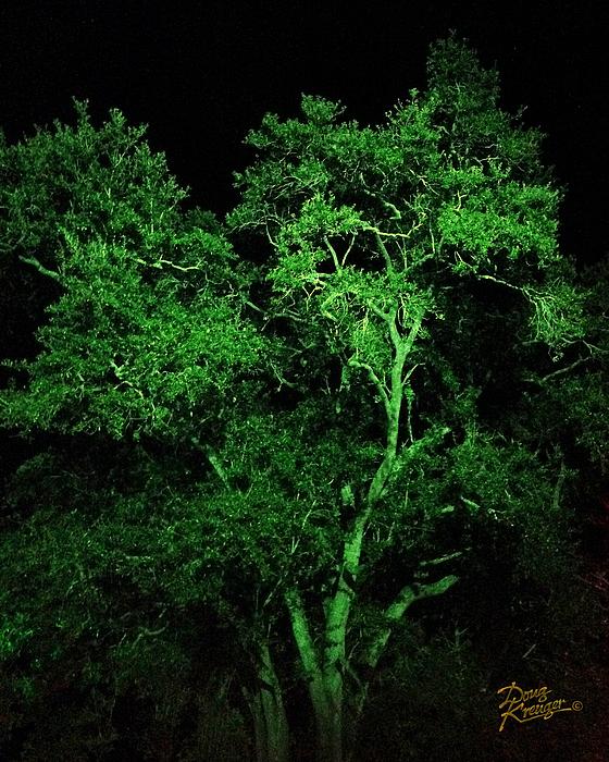 Doug Kreuger - Green Magic