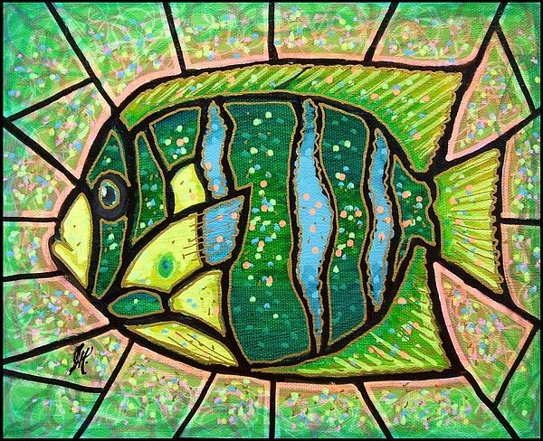 Jim harris website for Jims exotic fish