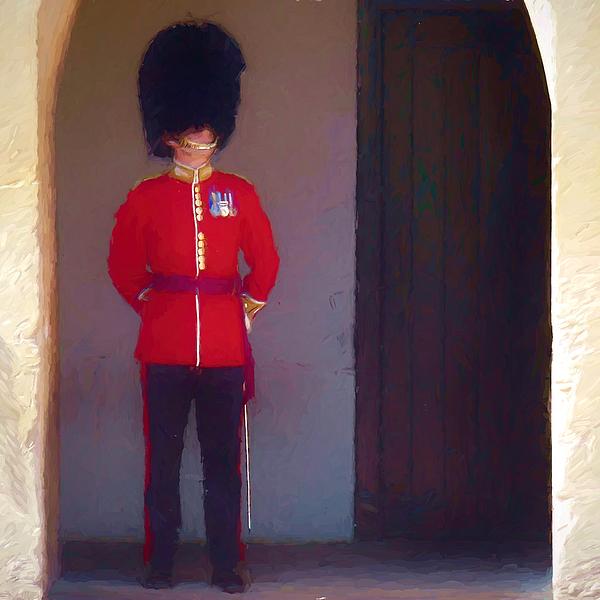 Susan Lafleur - Guard
