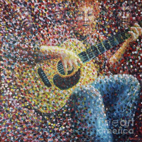 Jim Rehlin - Guitarman Il