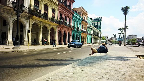Jeremy Grd - Havana hunter