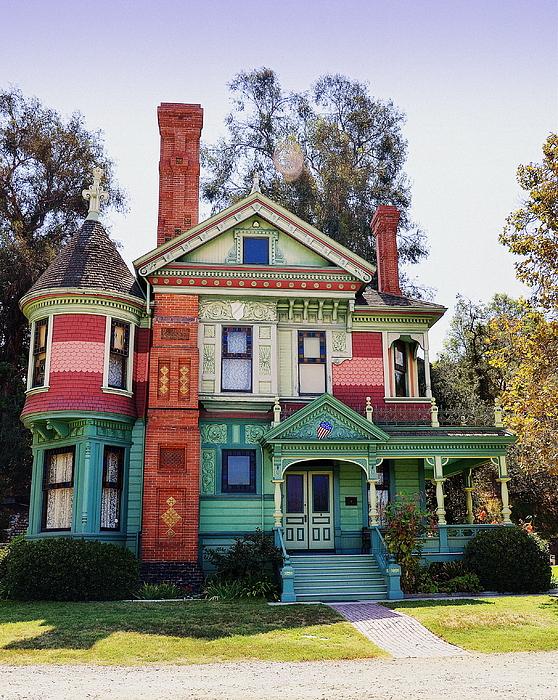 Tru Waters - Hale House