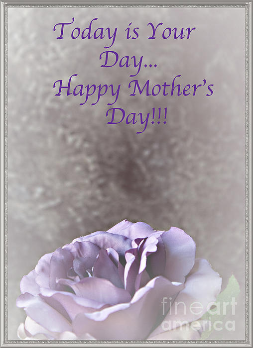 Sherry Hallemeier - Happy Mothers Day No. 1