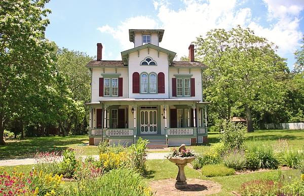 Karen Silvestri - Hawkins House