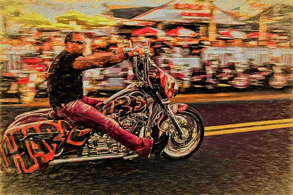 Alice Gipson - He Rides