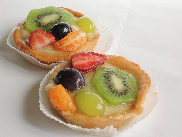 Guido Strambio - Healthy cakes