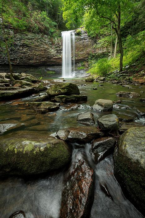 ChrisAntoniniPhotography - Hemlock Falls