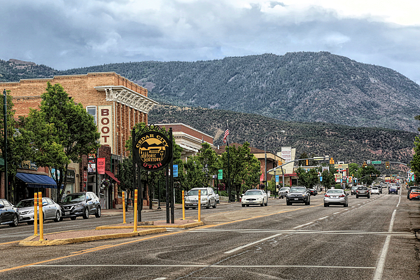 Donna Kennedy - Historic Downtown Cedar City