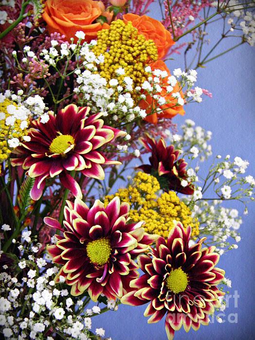 Sarah Loft - Holy Week Flowers 2017 4