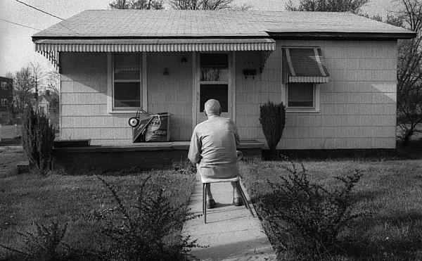 Robert Harshman - Home sweet Home