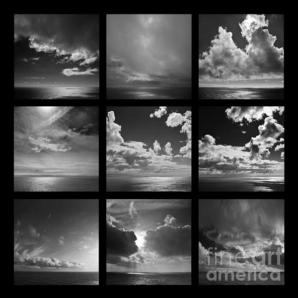 Paul Davenport - Horizons - Same Differences