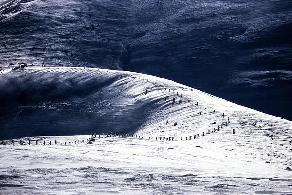 Vladyslav Kazakov - Ice Dragon Ridge