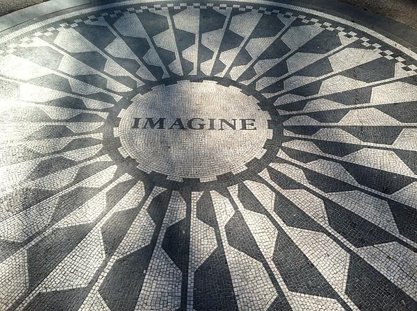 Holyce McIntire - Imagine