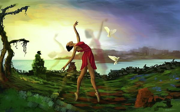 Mystic Mind - Inner movement
