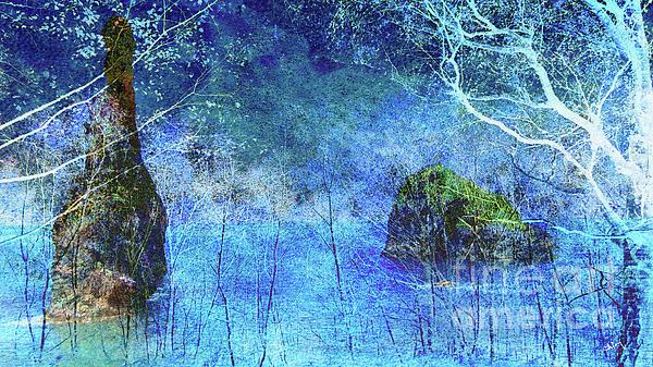 Callan Percy - Islands In The Blue