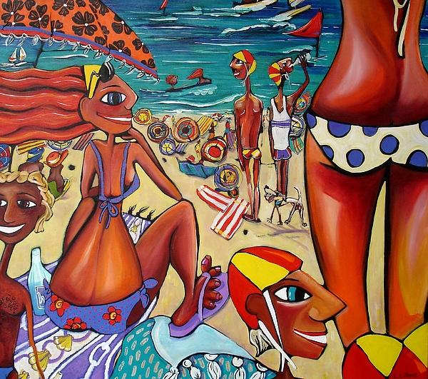 Carmen Cilliers - Its a wonderful life