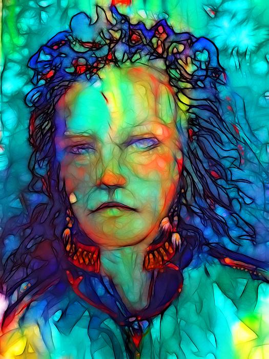 Shirley Sykes Bracken - Jewel of the Nile