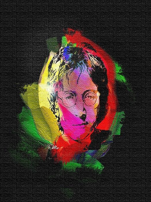 Mo T - John Lennon
