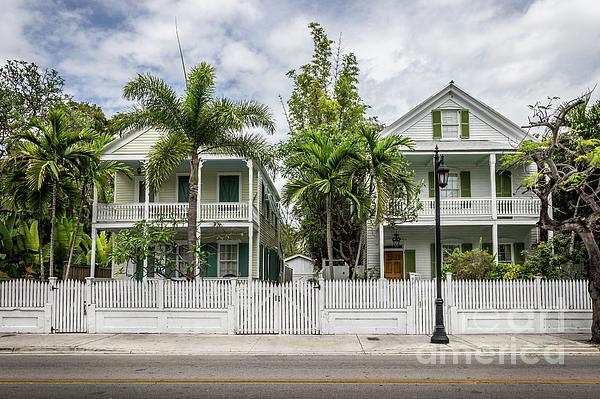 Liesl Walsh - Key West Style Homes, Florida